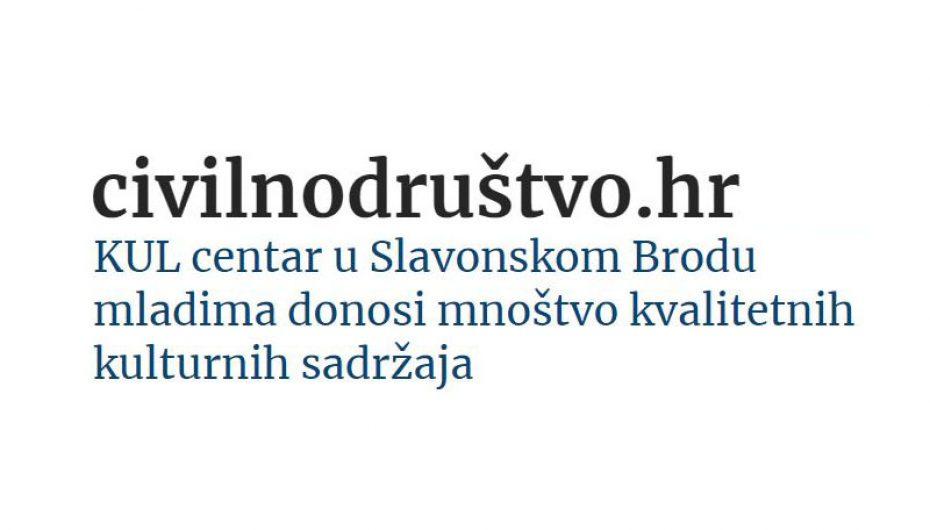 civilnodruštvo.hr