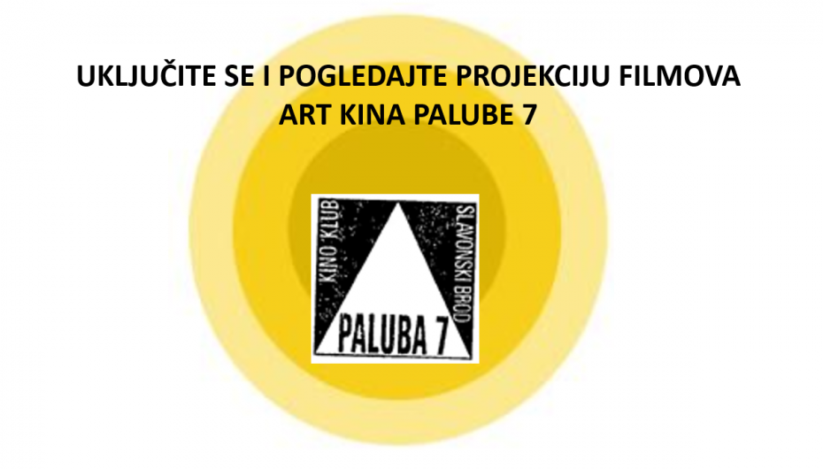 Projekcija filmova – Sovjetski propagandni filmovi