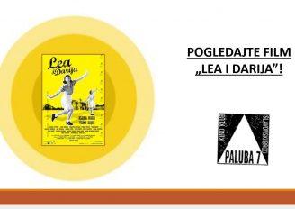 "Projekcija filma ""Lea i Darija"""